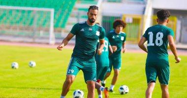 حسين رجب لاعب المصري يخضع لعملية جراحية بمفصل الحوض