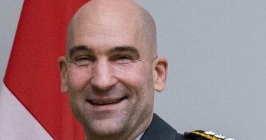 ثوماس سوسلي قائد القوات المسلحة السويسرية