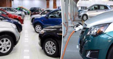 القابضة المعدنية تؤكد استمرار تنفيذ مشروع السيارة الكهربائية في النصر للسيارات