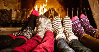 إزاي الستات بتستعد لفصل الشتاء؟جرد الملابس وتغطية المراوح وفرش السجاجيد مهم