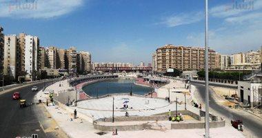 كيف نجح مشروع المحمودية العملاق بالإسكندرية فى توفير 40 ألف فرصة عمل؟.. صور