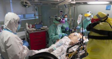 بريطانيا تسجل 26,688 إصابة بكورونا فى حصيلة يومية قياسية
