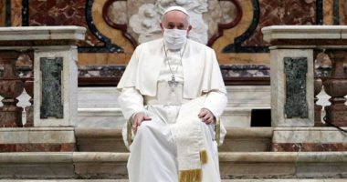بابا الفاتيكان يصل محافظة أربيل العراقية