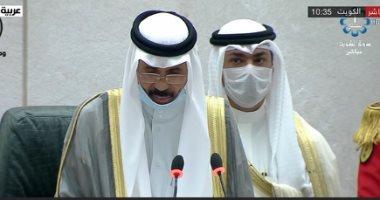السعودية نيوز |                                              أمير الكويت يتوجه إلى السعودية لرئاسة وفد بلاده بالقمة الخليجية