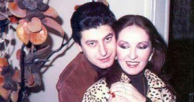 شريهان تعلن وفاة دينا خورشيد زوجة أخيها الراحل عمر خورشيد