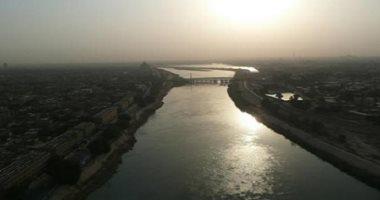 العراق يستعين بالخبرات المصرية لمواجهة أزمة المياه مع تركيا وإيران