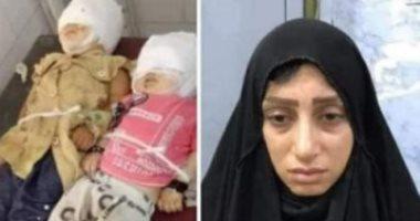 """الداخلية العراقية لـ""""اليوم السابع"""": توجيه تهمة القتل العمد لقاتلة طفليها"""