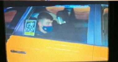 """صورة بيدرى جونزاليس نجم برشلونة المتواضع يغادر كامب نو بـ""""تاكسى"""""""