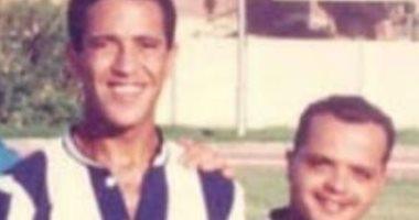 محمد هنيدى يمازح أشرف عبدالباقى: مع كريستيانو في نادي يوفنتوس إمبابة