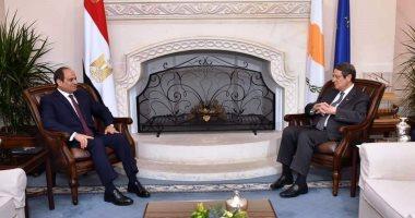 السيسي: مصر لم تلجأ إلى استخدام ورقة اللاجئين لابتزاز أوروبا ماديا أو سياسيا