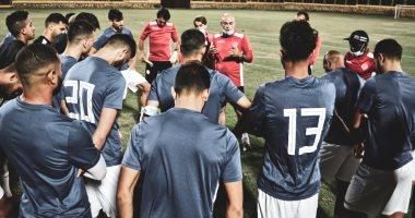 الوداد يسجل الهدف الأول أمام الأهلى (3-1) .. فيديو