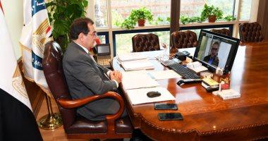 وزير البترول: توقيع 12 اتفاقية جديدة لمصر مع شركات عالمية رغم تحديات كورونا