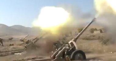 رئيس الوزراء الأرمينى: قوات روسية تنتشر على الحدود بين أرمينيا وقره باغ