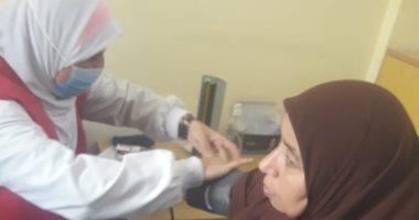 فيديو.. تعرف على إنجازات مبادرة السيسى لدعم صحة المرأة المصرية