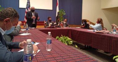 مسئول أمريكى: الدفاع عن السيادة الرقمية المصرية مسألة أمن قومى