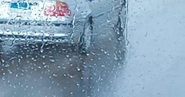 أمطار على القاهرة غدا.. والأرصاد تكشف حالة الطقس خلال الـ24 ساعة القادمة