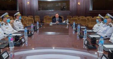 انتخابات النواب..وزير الداخلية: توفير المناخ الآمن للمواطنين أثناء التصويت