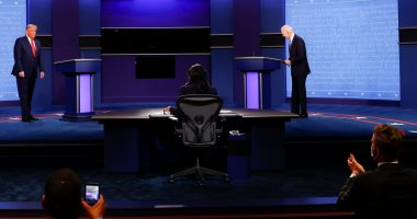 ملف كورونا يسيطر على المناظرة.. تعرف على رؤية ترامب وبايدن لاجتياز الأزمة