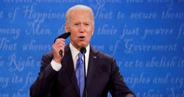 فوكس نيوز: بايدن يصدم مشاهدى المناظرة بإشارة غريبة إلى علاقة أمريكا بهتلر