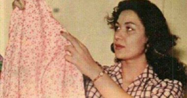 5 فنانات بالزمن الجميل جمعهن حب الخياطة.. هدى سلطان فصلت ملابسها بنفسها