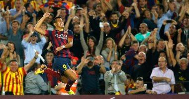 """جول مورنينج.. سانشيز يهين ريال مدريد بـ""""لوب"""" رائع فى كلاسيكو الأرض"""