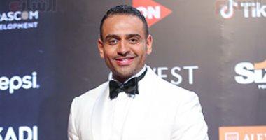 عمر السعيد فى افتتاح الجونة: مستقبل الدراما على المنصات الإلكترونية