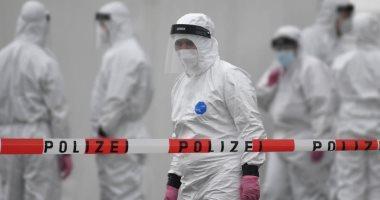 بريطانيا تسجل 22 ألفاً و 885 إصابة جديدة بفيروس كورونا
