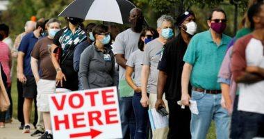 """""""التايمز"""": عد الأصوات فى الانتخابات الأمريكية قد يستغرق تسعة أيام"""