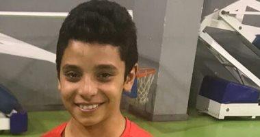 تفاصيل وفاة بطل لعبة كرة السرعة بأزمة قلبية داخل نادى بالشرقية.. فيديو