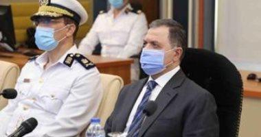 وزير الداخلية يتابع الانتخابات.. ويؤكد: التعامل بحسم مع المواقف الطارئة