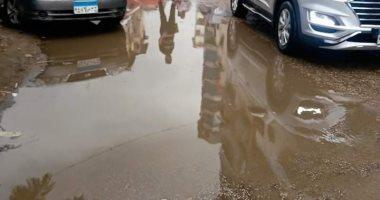محافظ دمياط: رفع درجة الاستعدادات بعد سقوط أمطار على أغلب مدن المحافظة