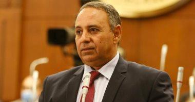 حزب إرادة جيل يشيد بتخطي الاقتصاد المصري ازمة كورونا