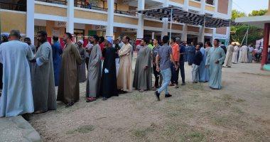 الخطوات المتبقية لإتمام المرحلة الأولى للانتخابات قبل إعلان النتيجة غدا