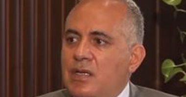 وزير الرى: أى فعل دون التوصل لاتفاق قانونى عادل وملزم بشأن سد النهضة مرفوض