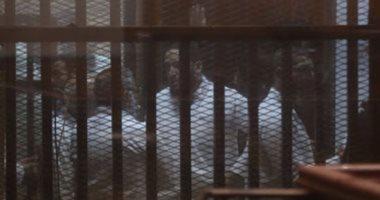"""صورة زى النهارده.. النيابة بـ""""كتائب حلوان"""": أعضاء الإخوان تربوا على هدم الأوطان"""
