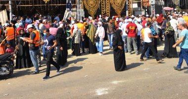 """""""تنسيقية الأحزاب"""": تمكين المرأة يحفز نساء مصر على المشاركة مبكرا بالانتخابات"""