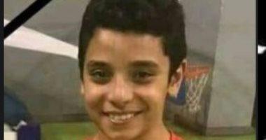إيقاف النشاط الرياضى فى نادى الرواد بعد وفاة عمر عبد العظيم لاعب كرة السرعة