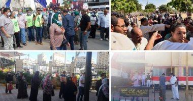 التزامات على الصحفيين والإعلاميين أثناء تغطية المرحلة الثانية لانتخابات النواب.. اعرفها