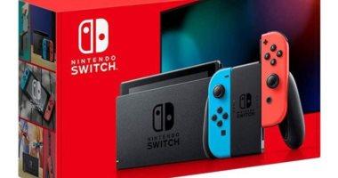 إيه الفرق بين جهازى الألعاب Nintendo Switch OLED و Nintendo Switch V2؟