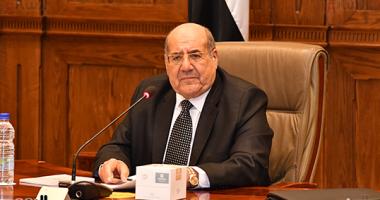 رئيس الشيوخ: رفضنا دخول المحكمة الدستورية أو الخروج فى عربات مصفحة أثناء حصار الإخوان