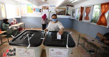 فحص التظلمات بشأن إجراءات الفرز لانتخابات مجلس النواب خلال 24 ساعة