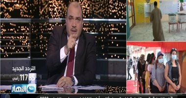 محمد الباز: قناة الجزيرة تستهدف إفساد انتخابات مجلس النواب