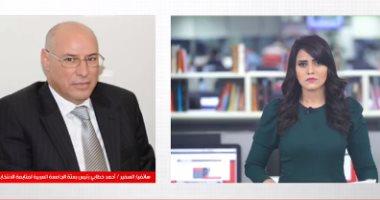 بعثة الجامعة العربية لتليفزيون اليوم السابع: مشاركة لافتة للشباب والمرأة فى الانتخابات