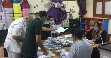 اللجنة العامة الثالثة بإهناسيا غرب بنى سويف: إعادة بين سيد محمد وسامى توفيق