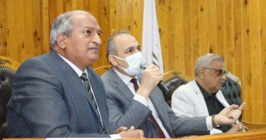 تعليم القاهرة تفعل نظام المتابعة أون لاين لسرعة التعامل بالمدارس خلال الطوارئ