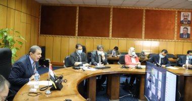 وزير القوى العاملة يوجه مكاتب التمثيل العمالى بتطوير المنظومة الإلكترونية