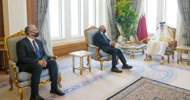قطر تحاول كسر عزلتها الإقليمية بتوقيع مذكرة تفاهم مع داخلية الوفاق بليبيا