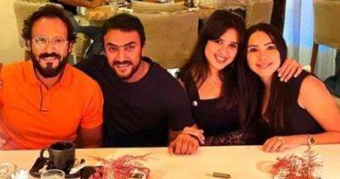 أحمد العوضى يروى رسالة زوجين تعرضا للأذى بسبب صورة نشرها.. اعرف القصة