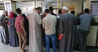 محافظ المنوفية : تلقينا 178 ألف طلب للتصالح فى مخالفات البناء حتى الآن