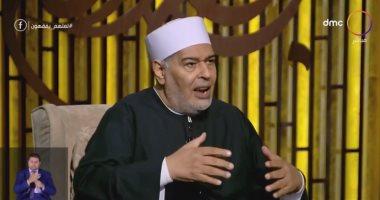 الداعية محمد داود: شاركنا فى الإساءة للنبى أكثر من صاحب الرسوم المسيئة.. فيديو